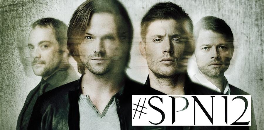 Assistir Supernatural S12E05 online