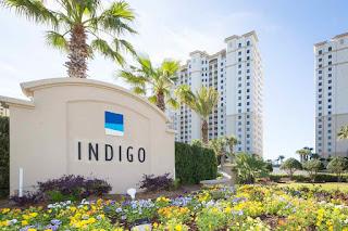 Indigo Luxury Condo For Sale, Perdido Key FL