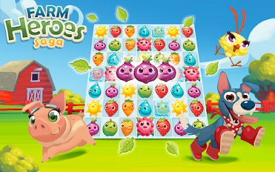 Download Farm Heroes Saga APK