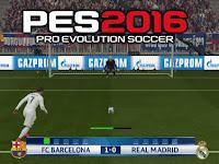 Cara Agar Penalty Bisa Gol di PES 2016