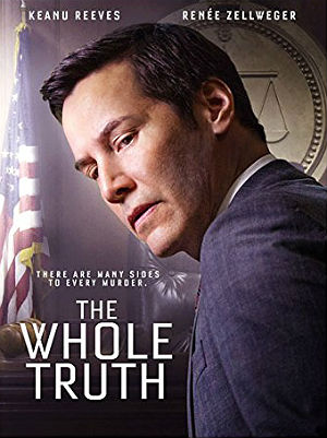 Filme Poster The Whole Truth