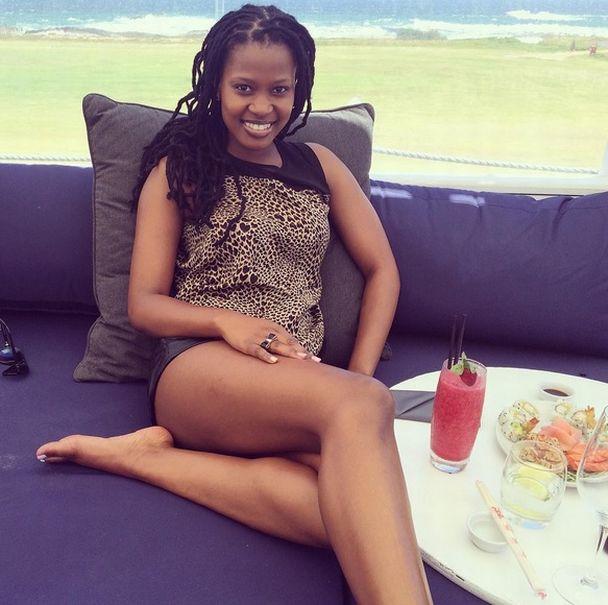 is zenande mfenyana dating