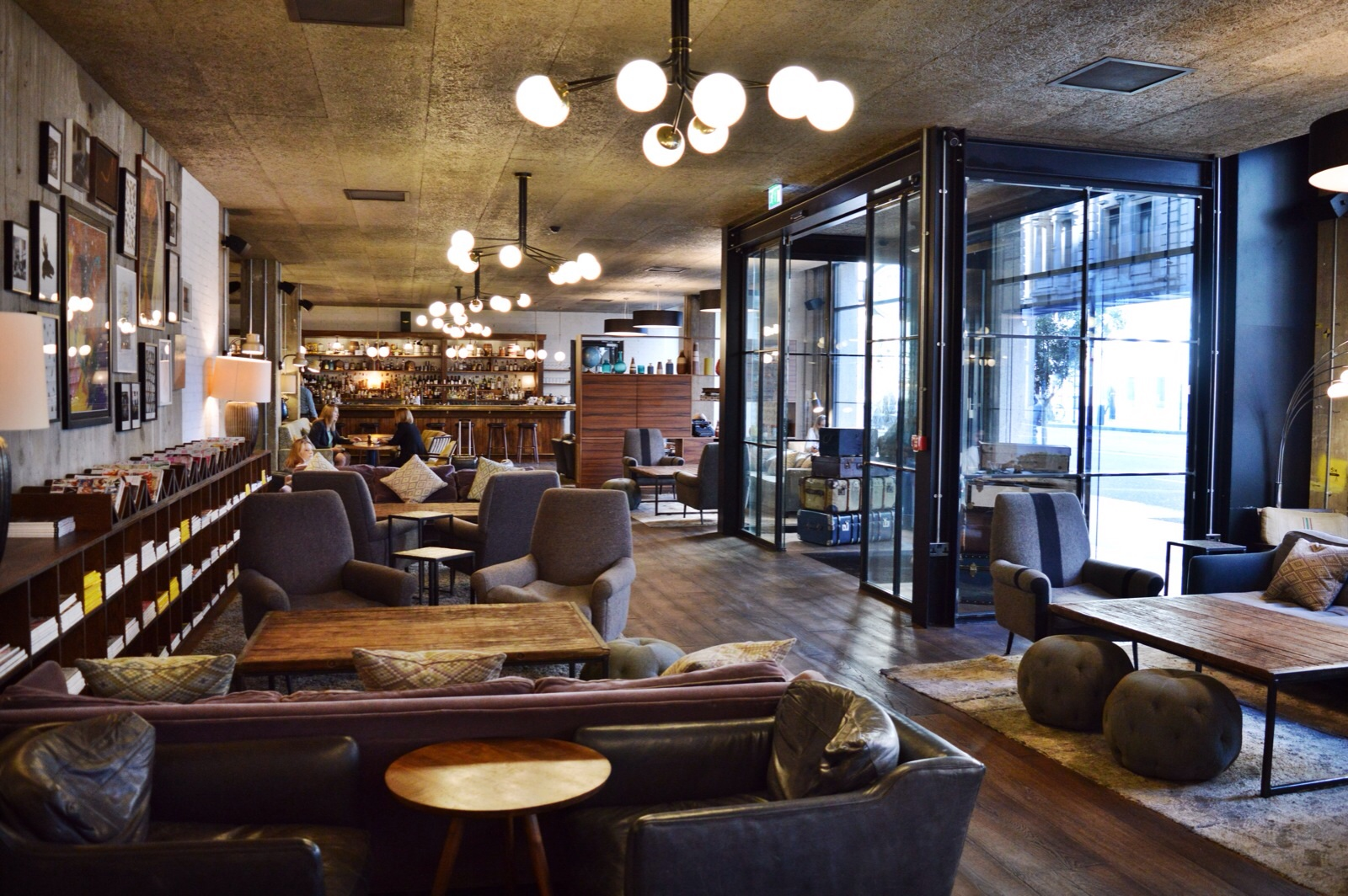 That Time I Stayed At The Hoxton Holborn