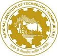 National Institute of Technology Hamirpur Recruitment 2016 - Deputy Registrar