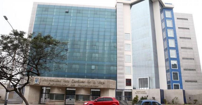 UIGV: Universidad Inca Garcilaso presentará reconsideración por denegatoria de licenciamiento