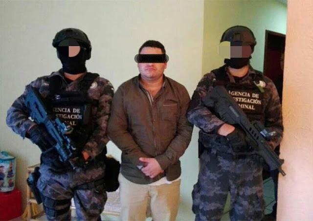 """Cae """"El Comandante Fierro"""" líder de Plaza del Cártel de Sinaloa y operador de El Mayo Zambada"""