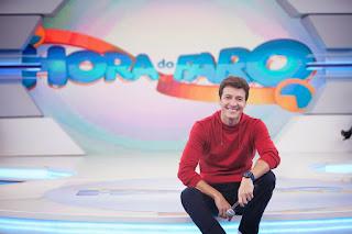 Fazer Inscrição 2017 O Que Você Ganha Com Isso Rodrigo Faro