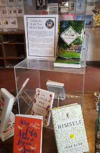 Boswell and Books   Page 13   the American Booksellers
