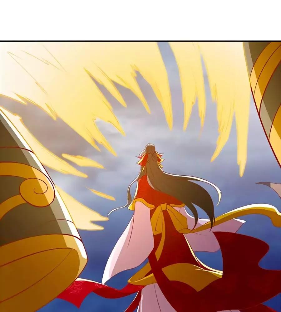 Khuynh Thành Cuồng Phi Của Tà Vương Chapter 115 - Trang 44