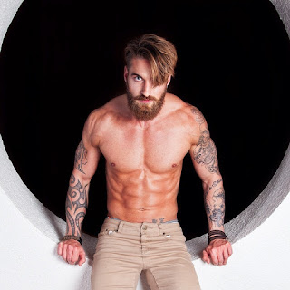 Trending Hipster hairstyle for guys 2016 2017