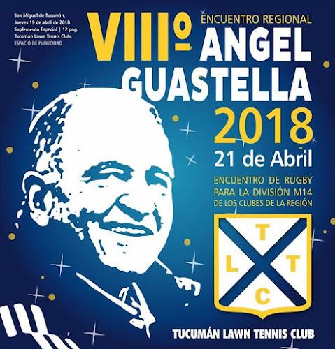 El rugby infantil reunirá a miles de niños en Tucumán