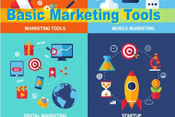 Basic Marketing Tools for Your Internet Marketing Success