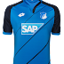 Hoffenheim lança sua nova camisa número 1 para temporada 2016/2017
