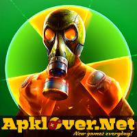 Radiation City MOD APK unlocked