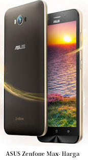 Harga Telefon ASUS Zenfone