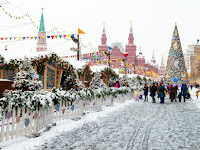 Moscow For Budget Travelers