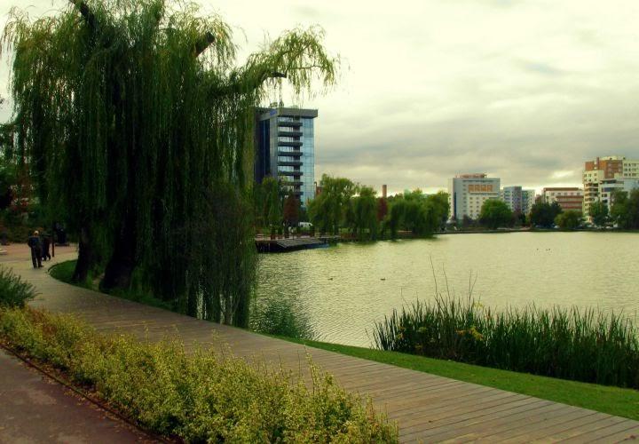 Iulius Park Cluj Napoca