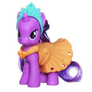 My Little Pony Crystal Jewel Salon Twilight Sparkle Brushable Pony