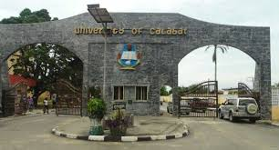 University of Calabar (UNICAL) Merit Admission List