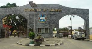 UNICAL postgraduate admission list