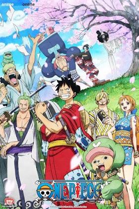 One Piece Capítulos