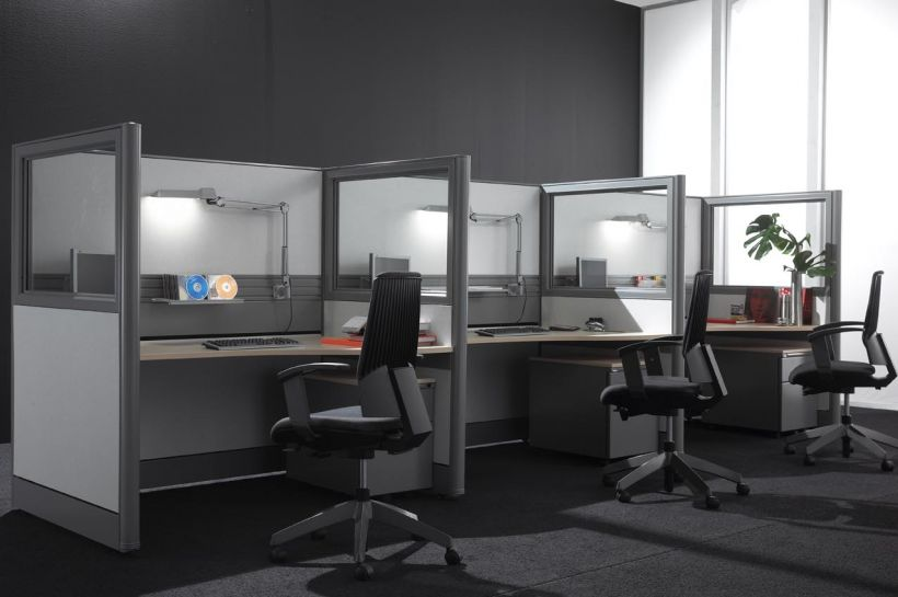 Suministros anbo comunicaciones usar separadores en la for Separadores de oficina