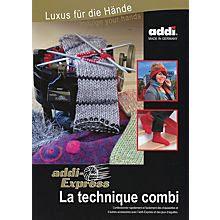 livre technique combi addi express