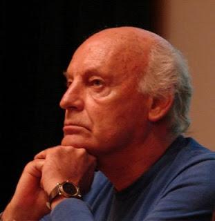 Escritor uruguayo Eduardo Galeano