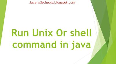 run-shell-command-in-java