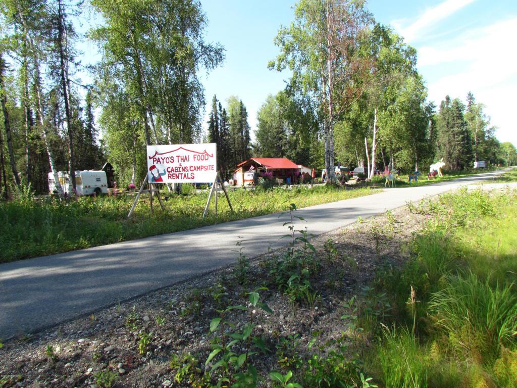 Alaska matanuska susitna county talkeetna - Talkeetna Is A Census Designated Place In Matanuska Susitna Borough Alaska United States It Is Part Of The Anchorage Metropolitan Statistical Area