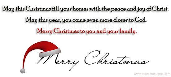 Merry Christmas Quotes, Messages, SMS: Merry Xmas 2017 | Beevogue