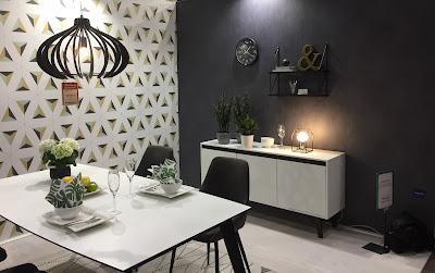 Sisustussuunnittelu Sari Huhtamaa, sisustussuunnittelu, piha puutarha ja rakennusmessut pori