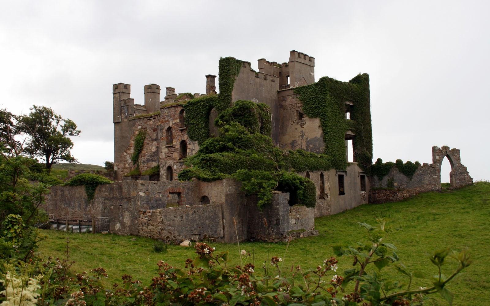 Wallpapers Clifden Castle Wallpapers
