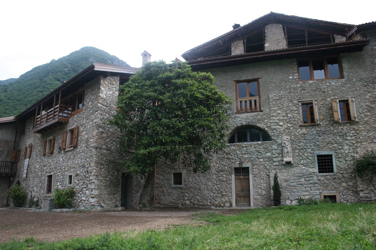 Villa Zona Arci Via Dei Guelfi