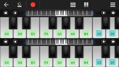 2 Aplikasi Keyboard Keren Terkini