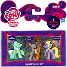 My Little Pony Groovin' Hooves Set Lyra Heartstrings Blind Bag Pony