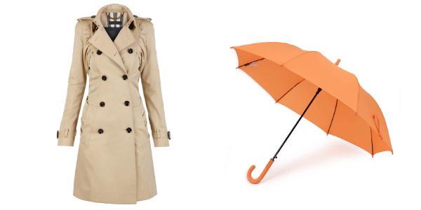 Moda para dias de chuva, combine looks com muito estilo