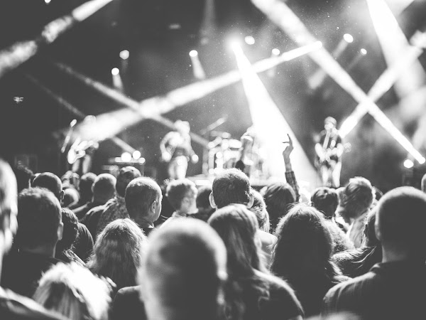 Why I Think Clubbing Is Overrated