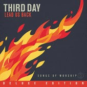 Third Day Trust In Jesus Christian Gospel Lyrics