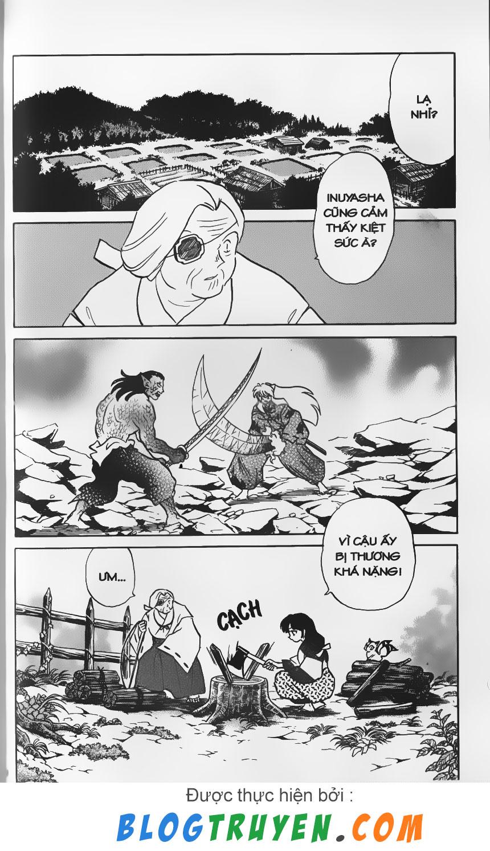Inuyasha vol 40.4 trang 3
