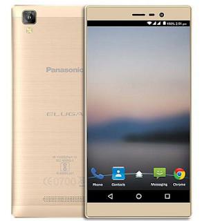 Harga HP Panasonic Eluga A2 terbaru