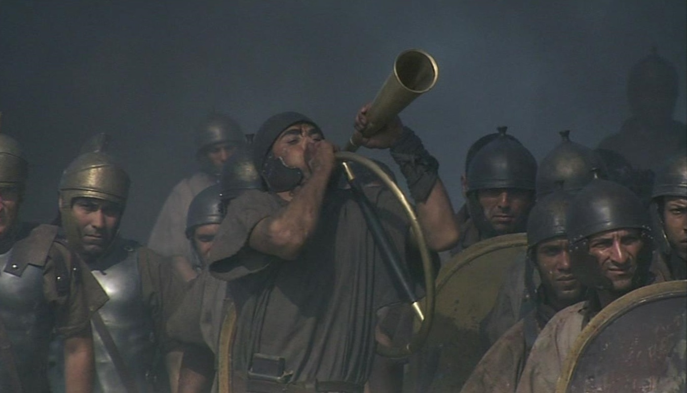 APASIONADOS DEL IMPERIO ROMANO: EL CÓNSUL MARCO TERENCIO VARRÓN LÚCULO