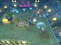 Download Spiral Knights Strategy and Action Game