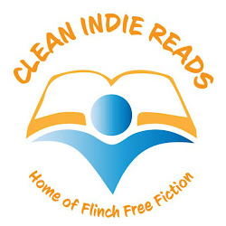 Proud member Clean Indie Reads