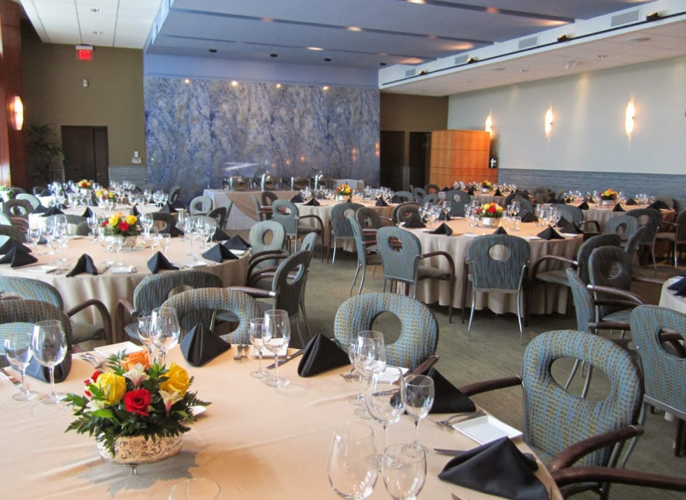 Caffe Aldo Lamberti Cherry Hill NJ Wedding Venues