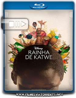 Rainha de Katwe Torrent - BluRay Rip 720p Legendando