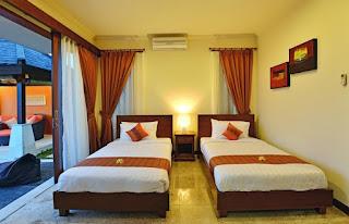 Lidwina Villa By Nagisa Bali Bintang 4 Jl Melasti