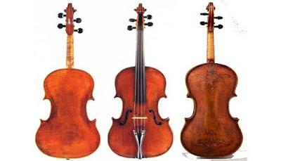 Alat Musik Termahal Di Dunia