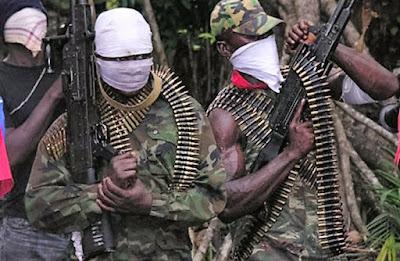 Crisis in Niger Delta Region