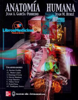 Anatomía Humana – García Porrero